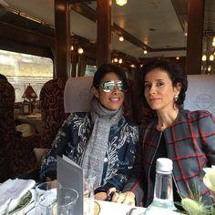 On my way to Blenheim Palace having a wonderful time at Dior Express many thanks @priscilamonteiro Just amazing experience #diorcruise @dior #pbviaja #fashionmood  by patbrandao