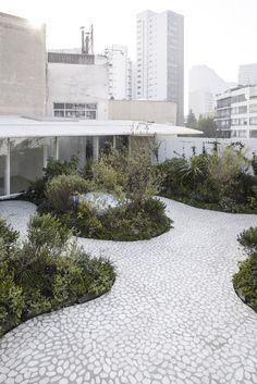 Casa Verne,© Omar Muñoz