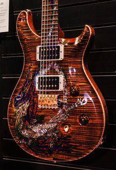 Guitar Kits, Prs Guitar, Guitar Shop, Cool Guitar, Fender Guitars, Guitar Strings, Guitar Pedals, Beginner Electric Guitar, The Doobie Brothers