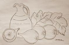 Arte * Vida: Figos e Moringa