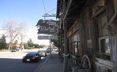 1880 Union Hotel Los Alamos