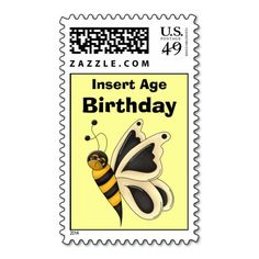 @@@Karri Best price          	Bee Birthday Postage Stamps           	Bee Birthday Postage Stamps you will get best price offer lowest prices or diccount couponeReview          	Bee Birthday Postage Stamps Online Secure Check out Quick and Easy...Cleck Hot Deals >>> http://www.zazzle.com/bee_birthday_postage_stamps-172231804101992456?rf=238627982471231924&zbar=1&tc=terrest