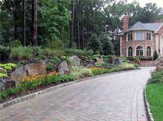 Get driveway design ideas with thousands of driveway pictures, informative articles and videos about driveway landscaping. Plus, get a list of local professionals to help design and build your driveway.