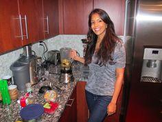 Tahini Dressing – Salad Perfection on http://foodbabe.com