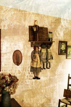 Lizzy Borden Room