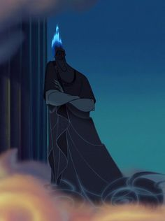 Find images and videos about disney, hercules and hades on We Heart It - the app to get lost in what you love. Disney Animation, Disney Pixar, Disney Villains, Disney And Dreamworks, Disney Cartoons, Animation Film, Disney Art, Walt Disney, Hades Disney