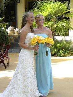 Rancho de las Aguilas » Wedding Parties
