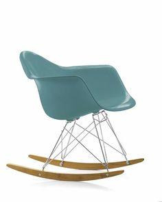 Eames rocking chair