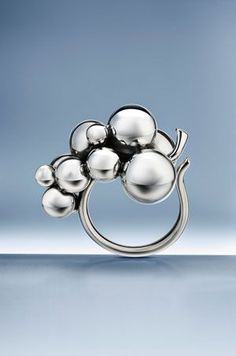 Georg Jensen ring - beautiful