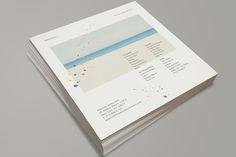Fiftytwo Showroom, Market Opening Invitations on Behance
