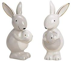 Kleiner als gedacht Küche, Haushalt & Wohnen, Möbel & Wohnaccessoires, Wohnaccessoires & Deko, Saisonale Deko, Ostern Easter Bunny, Cottage Chic, Home Decor Accessories, Household, Easter Activities, Homes