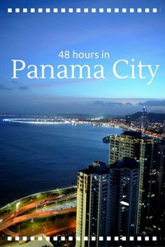 The 48 Hours in Panama City, Panama   Travel blog Panama   What to do in Panama   Panama City   Casco Viejo   When to visit   Where to sleep   Where to eat   How to get around   What to do   24 hours   1 Day   2 Days   Solo Female Travel    Backpackers Wanderlust   http://www.backpackerswanderlust.com/48-hours-panama-city/