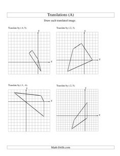 Characteristics of a Triangle - Geometry Worksheet for Kids @ www ...