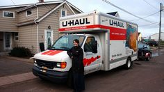 How to save $ on a long distance move