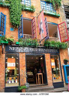 herbalist in london shop - Buscar con Google