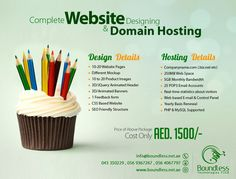 Boundless technologies fzco provides a perfect solution for fulfill the needs of various clients in Dubai in the services of web designing and web hosting as we have created a smart package in which you can find everything like, Static HTML Web Designing, Joomla, wordpress and magento web designing, Custom and CMS website designs, Responsive designing. And in website hosting Dubai,  Call us now!! 971 564067797, 971 043350229