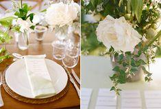 Classic wedding at Oxon Hill Manor