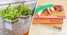 10maneiras simples derenovar asua cozinha emmenos deuma hora