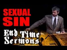 PAUL WASHER SEXUAL SIN END TIME SERMONS - YouTube