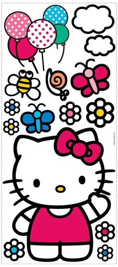 I\'ve been a Hello Kitty fan for as early back as I can remember, and ...