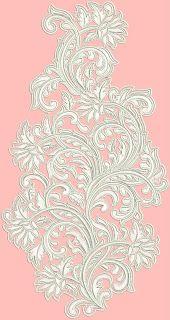 Designer Kurtis, Ladies Kurtis, Designer Kurti Embroidery Designs - Embdesigntube