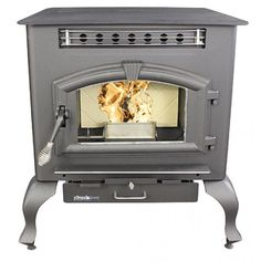 SPC50 Pellet Stove | Pellet stove, Stove, Wood pellet stoves