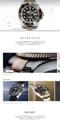 Ebay Watches, Rolex Watches, Luxury Website, Accessories, Design, Fashion, Moda, Fashion Styles