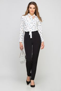Capri Pants, Ribbon, Chic, Inspiration, Style, Image, Fashion, Capri Trousers, Tape