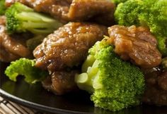 Slow Cooker Beef and Broccoli | Ideal Protein Recipes Naperville Plainfield Bolingbrook