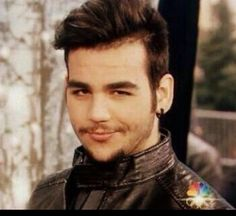 The twinkle in his eye..thinking up mischief! Ignazio Boschetto ⭐IL VOLO⭐