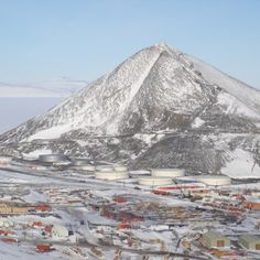 Work for a summer or winter season, (or both!) in Antarctica with the United States Antarctic Program. McMurdo Station, the continent's largest base for scientific research and exploration, employs hundreds of enthusiastic people each year, from cooks to shuttle drivers to communication operators.