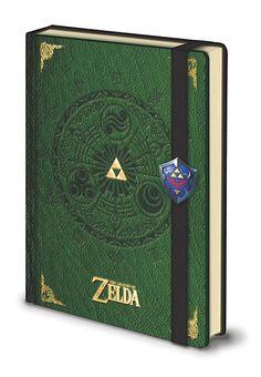 Legend of Zelda Premium Journal - Exclusive