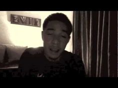 "Brandon Rogers - ""Teachme"" by Musiq Soulchild (cover) - YouTube"