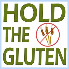 Great article on going gluten free - facts and links to help you find out if the diet is right for you.