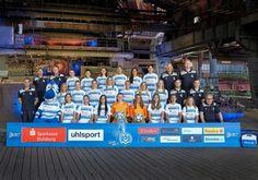 MSV Duisburg: Saisoneröffnung und Testspiel der Frauen