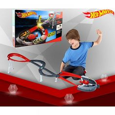HOT Sale Hot Wheels Spiral Speedway Track Model Cars Toys Classic Educational Toy Car Best Birthday Gift For Children X2589  Price: $ 83.99 & FREE Shipping   #computers #shopping #electronics #home #garden #LED #mobiles