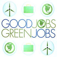 Green Jobs, la crescita sarà del 25 percento con 1500 posti in più
