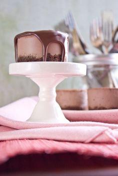 Dairy-Free Mini ChocolateCheesecakes - Lexie's Kitchen | Gluten-Free Dairy-Free Egg-Free -