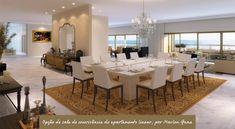 Confira todos os apartamentos de luxo em Salvador. Os imóveis de luxo tem acabamento diferenciado, tecnologia de ponta e são sustentáveis.