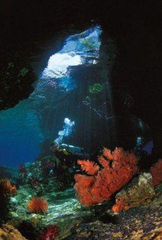 Raja Ampat Island, Indonesia