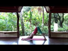 Sun Salutation - Yoga This is a great beginners explanation video or for those a bit rusty like me.