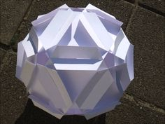 sliceforms: hexagons tutorial