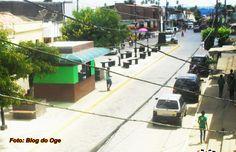 Blog do Oge: Onda de violência assusta moradores de Itaquitinga...