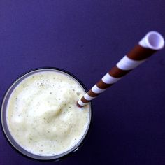 Pineapple Ginger Mint Smoothie