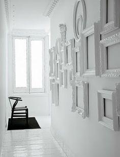 HOME INsight: Ideas diferentes para nuestras paredes