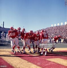 Old Municipal Stadium Kansas City | News Photo : KANSAS CITY, MO - 1960s: Quarterback Len Dawson... Visit us on Facebook at https://www.facebook.com/KansasCityMissouriLife/