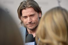 """Nikolaj Coster-Waldau Actor Nikolaj Coster-Waldau attends The Academy of Television Arts & Sciences'  Presents An Evening With """"Game of Thro..."""