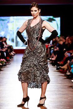 Maria, Regina Inimilor Fashion Show by Liza Panait