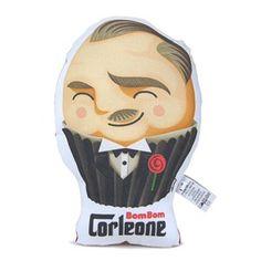 Almofada Bombom Corleone