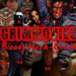 Concours Bloody Week-end IV - Les résultats..